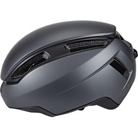 BBB Indra Speed 45 BHE-56 Bike Helmet grey